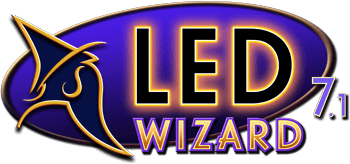 LED Wizard od epiLED