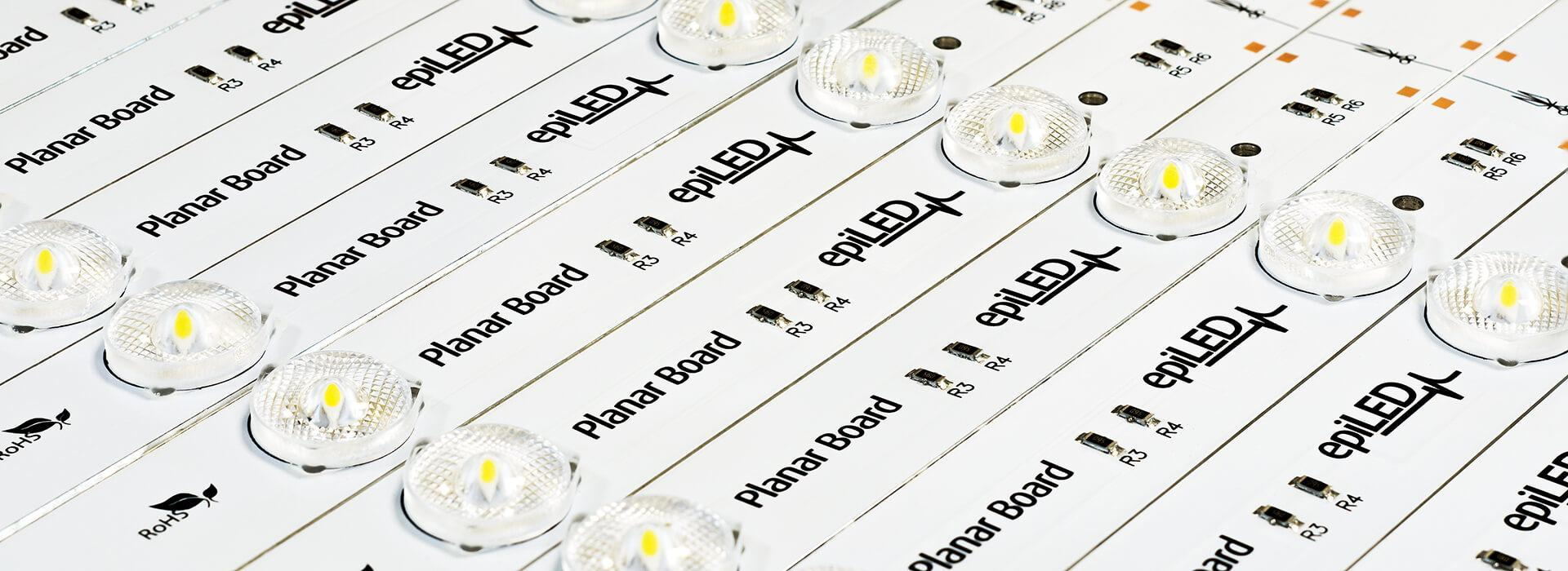Moduł LED Planar Board