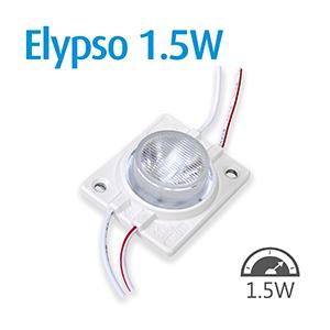 Moduł krawędziowy LED Elypso 1.5W