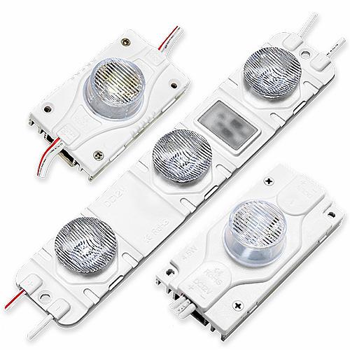 Moduły LED Krawędziowe