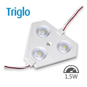 LED module Triglo