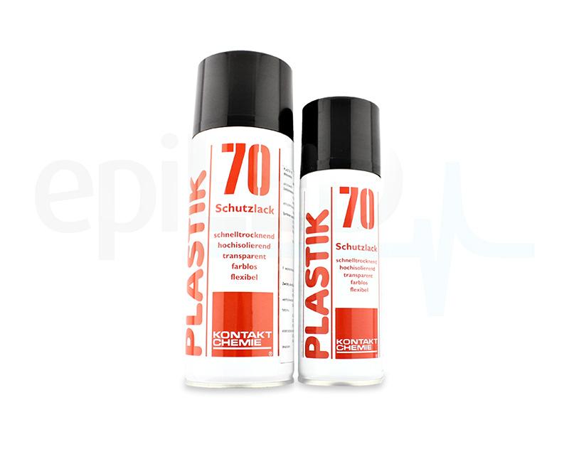 Plastik 70 – lakier akrylowy przezroczysty w spray