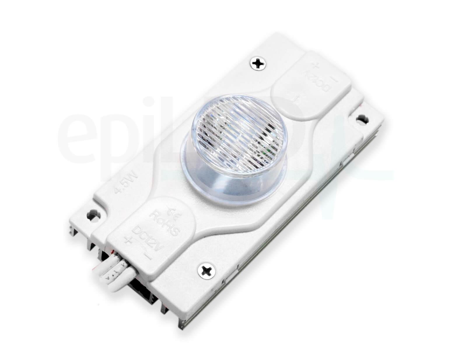 Moduł LED krawędziowy Elypso 4.5W