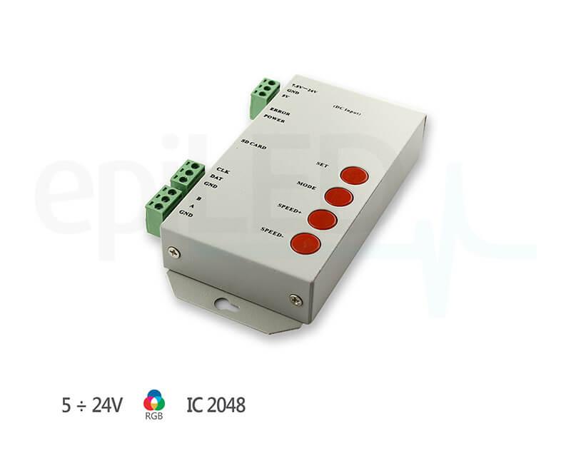 EC-DBD-SSD
