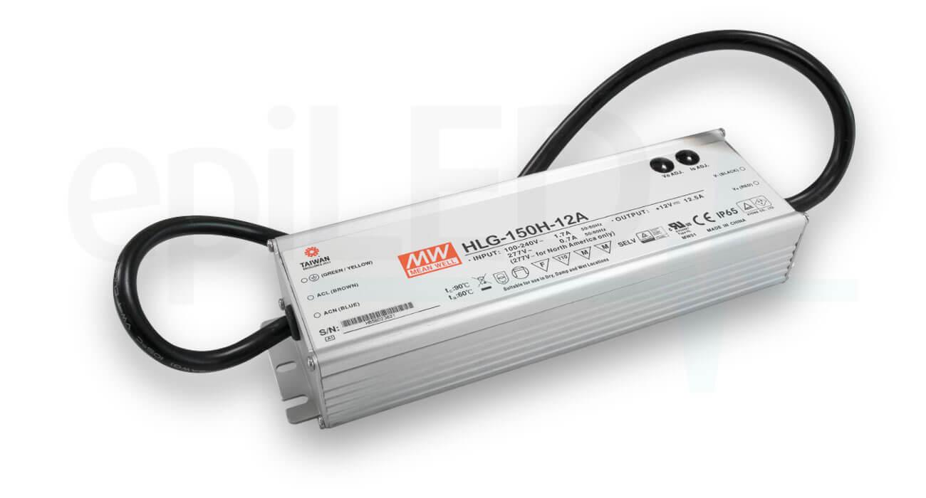 Zasilacz Mean Well HLG-150