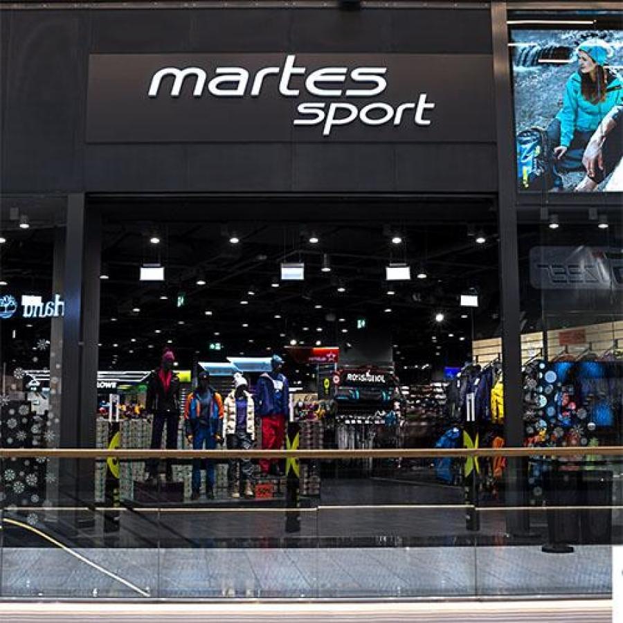Realizacja Martes Sport Premium